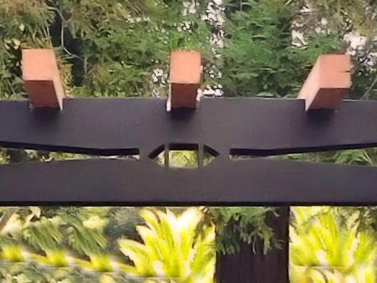 Garden Gate Header