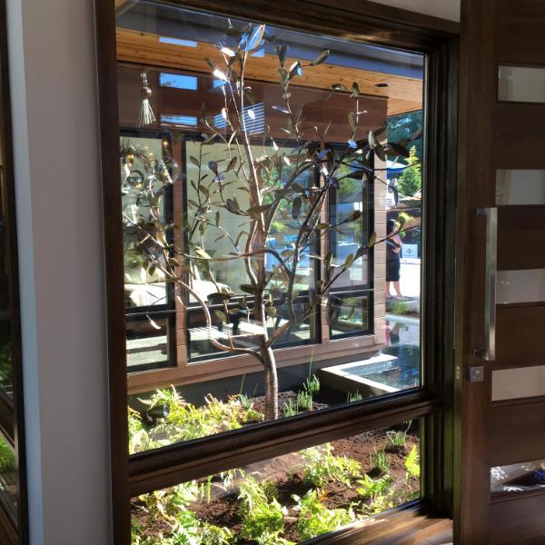 Custom Trees for New Home